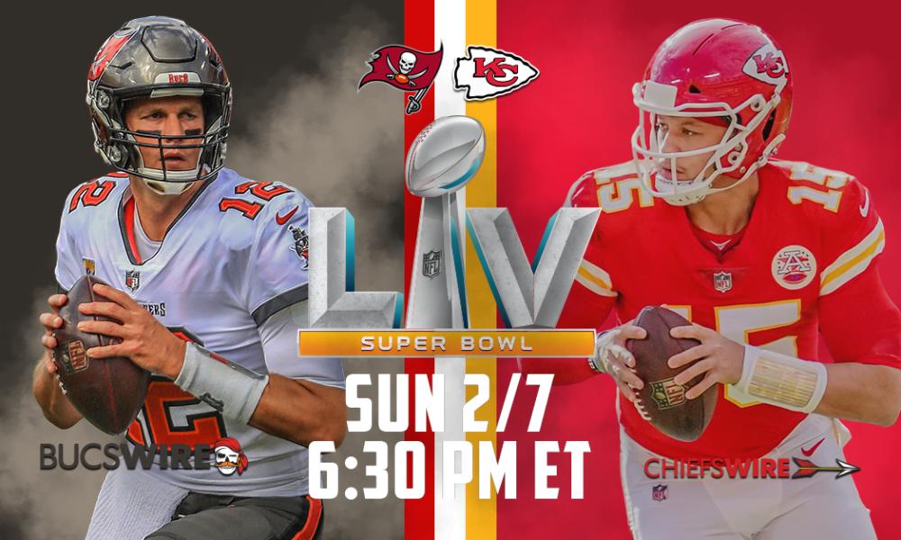 A Buccaneers és a Chiefs jutott a Super Bowlba, Brady vs Mahomes lesz a nagydöntőben