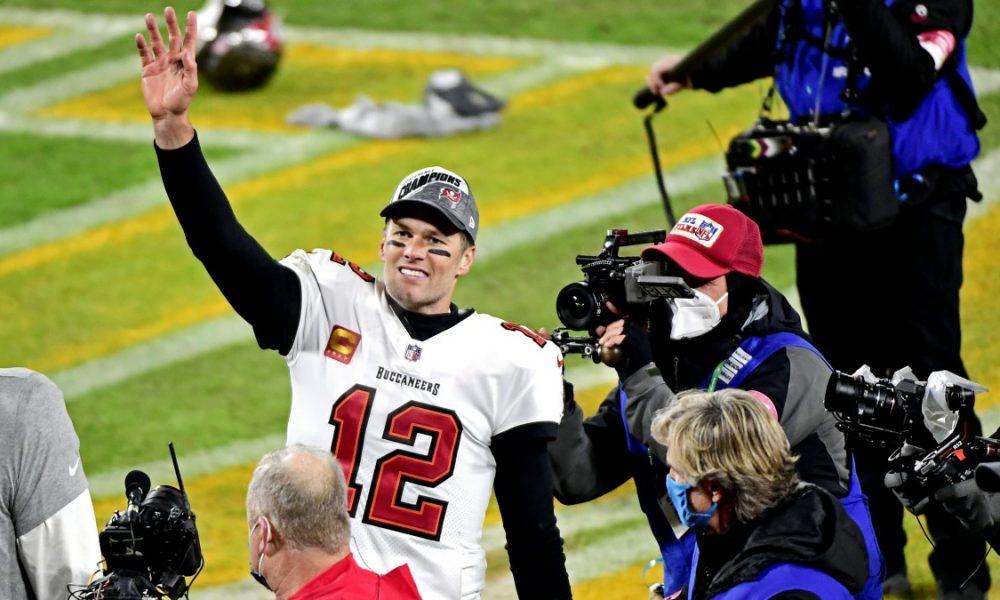 Brady tovább írja a Super Bowl rekordok könyvét