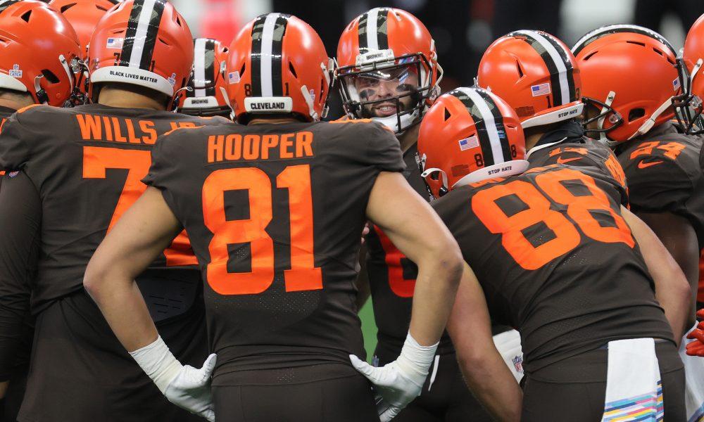 Most minden lyukat be lehet tömni – Browns FA kitekintő