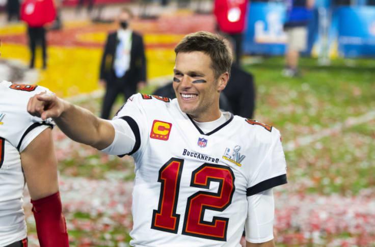 Tom Brady szinte GM-ként tevékenykedik Tampa Bayben